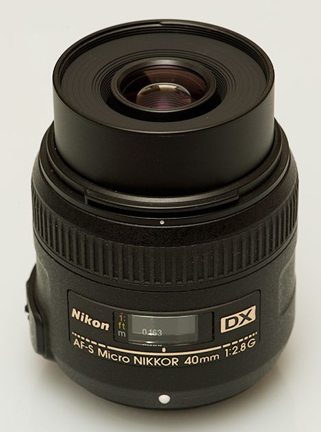 micro 40mm